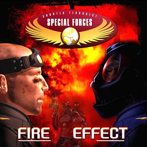CT Special Forces Fire for Effect Digital Download Price Comparison