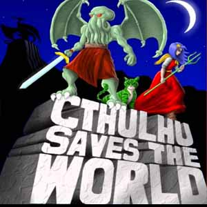 Cthulhu Saves the World Digital Download Price Comparison