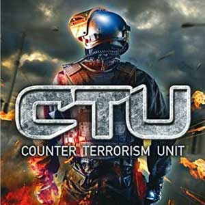 CTU Counter Terrorism Unit Digital Download Price Comparison