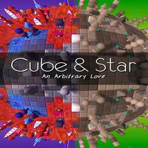 Cube and Star An Arbitrary Love Digital Download Price Comparison