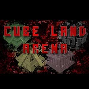 Cube Land Arena Digital Download Price Comparison