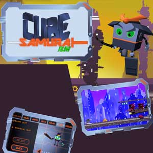 Cube Samurai RUN Digital Download Price Comparison