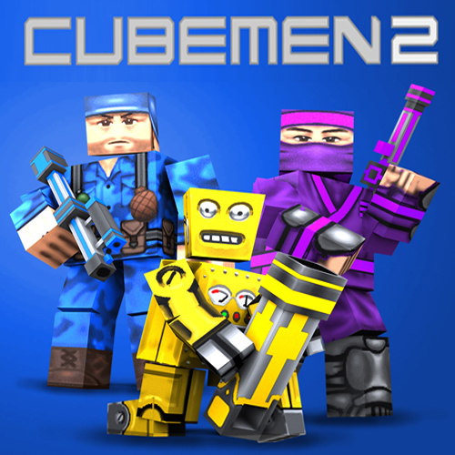 Cubemen 2 Digital Download Price Comparison