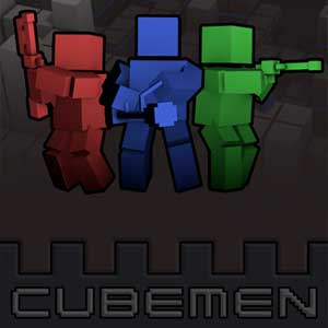 Cubemen Digital Download Price Comparison
