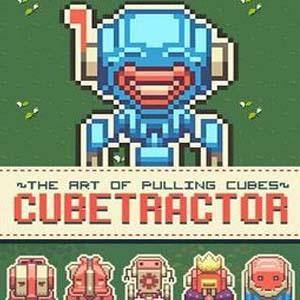 Cubetractor Digital Download Price Comparison