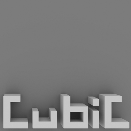 Cubic Digital Download Price Comparison