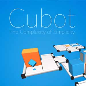 Cubot The Complexity of Simplicity Xbox one Code Price Comparison