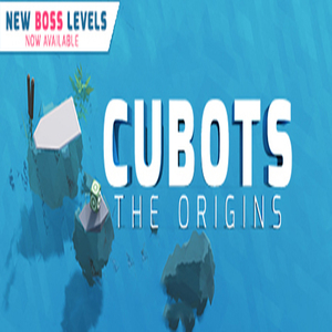 CUBOTS The Origins