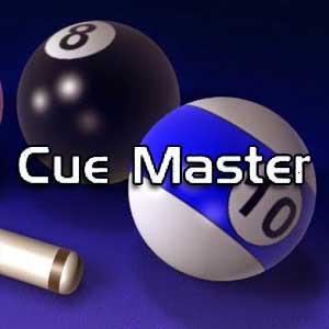 Cue Master Digital Download Price Comparison