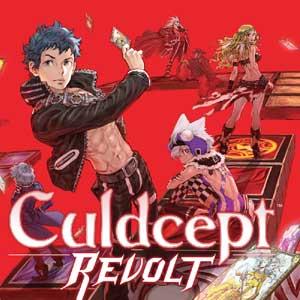 Buy Culdcept Revolt Nintendo 3DS Download Code Compare Prices