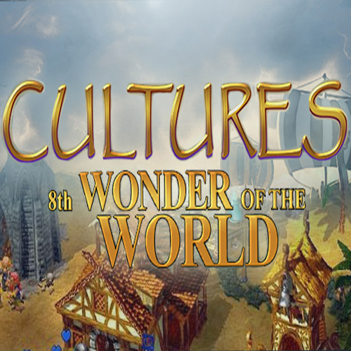 Cultures 8Th Wonder Of The World Digital Download Price Comparison