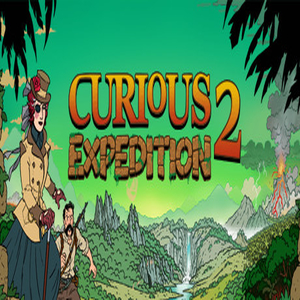 Curious Expedition 2 Digital Download Price Comparison