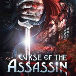 Curse of the Assassin Digital Download Price Comparison