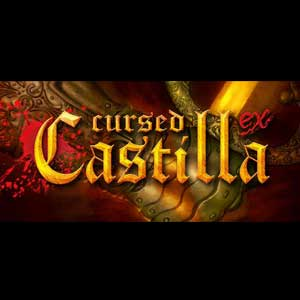 Cursed Castilla Digital Download Price Comparison