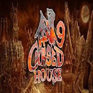 Cursed House 9