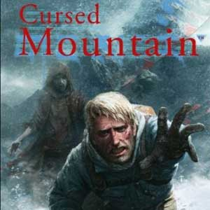 Cursed Mountain Digital Download Price Comparison
