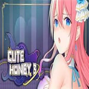 Cute Honey 3