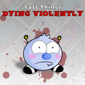Cute Things Dying Violently Digital Download Price Comparison