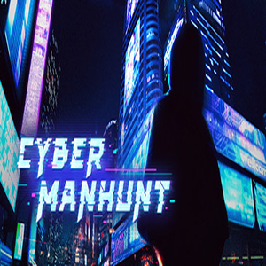 Cyber Manhunt Digital Download Price Comparison