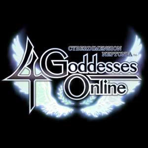 Cyberdimension Neptunia 4 Goddesses Online PS4 Code Price Comparison