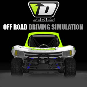 D Series OFF ROAD Racing Simulation Digital Download Price Comparison