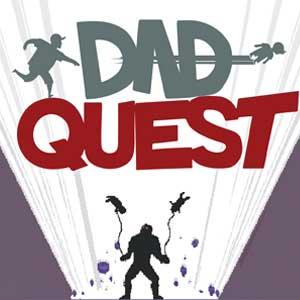 Dad Quest Digital Download Price Comparison