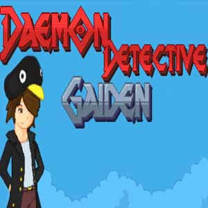 Daemon Detective Gaiden Digital Download Price Comparison
