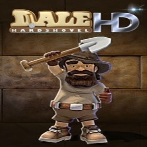 Dale Hardshovel