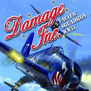 Damage Inc Pacific Squadron WW2 Xbox 360 Code Price Comparison
