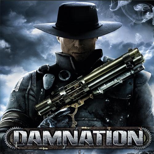 Damnation XBox 360 Code Price Comparison