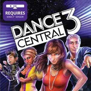 Dance Central 3 Xbox 360 Code Price Comparison