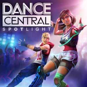 Dance Central XBox 360 Code Price Comparison