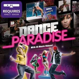 Dance Paradise Xbox 360 Code Price Comparison