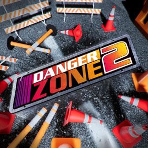 Danger Zone 2 Xbox One Digital Amp Box Price Comparison