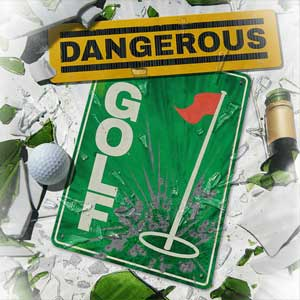Dangerous Golf Digital Download Price Comparison