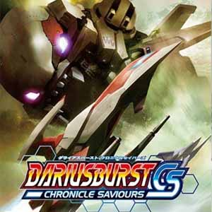 Dariusburst Chronicle Saviours PS4 Code Price Comparison