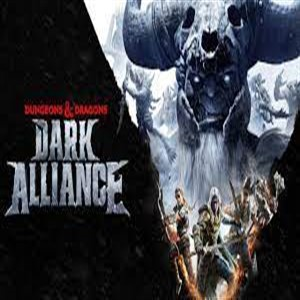 Dark Alliance Xbox Series Price Comparison