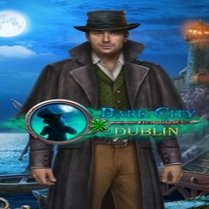 Dark City Dublin