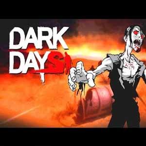 Dark Days Digital Download Price Comparison