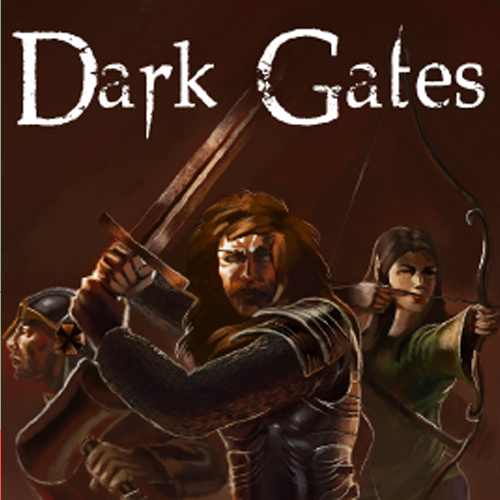 Dark Gates Digital Download Price Comparison