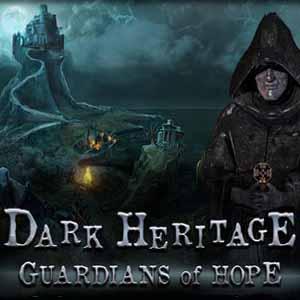 Dark Heritage Guardians of Hope
