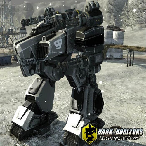 Dark Horizons Mechanized Corps Digital Download Price Comparison
