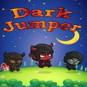 Dark Jumper Run