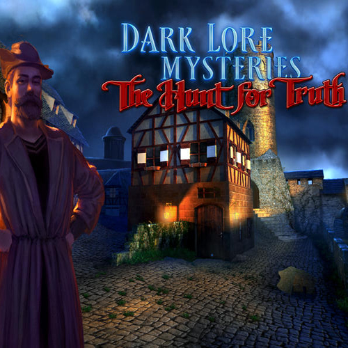 Dark Lore Mysteries The Hunt For Truth Digital Download Price Comparison