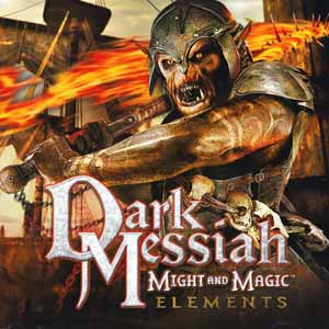 Dark Messiah of Might and Magic Elements XBox 360 Code Price Comparison