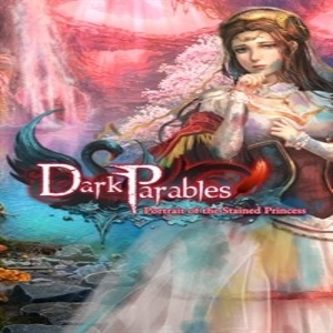 Dark Parables Portrait of the Stained Princess