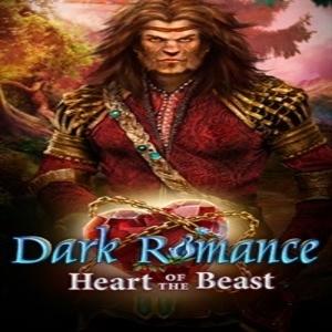 Dark Romance Heart of the Beast
