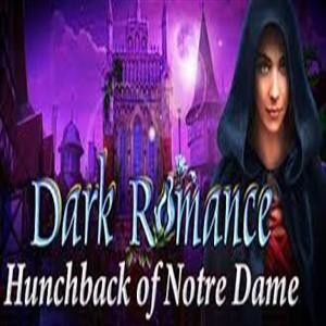 Dark Romance Hunchback of Notre Dame