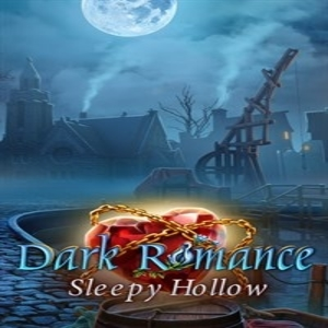 Dark Romance Sleepy Hollow