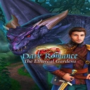 Dark Romance The Ethereal Gardens